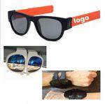 Foldable Slap Bracelet Glasses