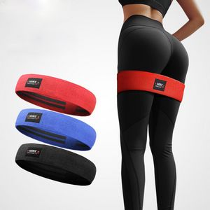 Fitness Resistance Yoga Stretch Loop Bands