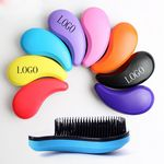 Custom Anti-static Detangling Hair Brush Comb