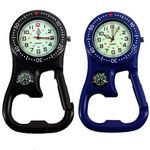 Multifunction Pocket & Fob Watches with Compass