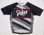 Custom Short Sleeve Bike Jersey