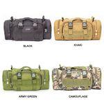 Custom Tactical Duffel Bag with custom Logo