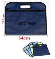Zippered Vinyl Translucent Waterproof Cosmetic Bag