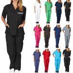 Custom Medical Scrubs Uniform