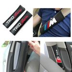 Custom Car Safety SeatBelt Strap Pad Cover