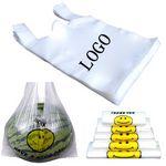 PE Plastic Shopping Bag