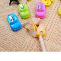 Car Shaped Pencil Sharpener