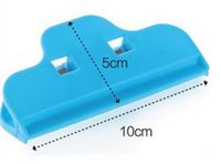 Plastic Sealing Clip
