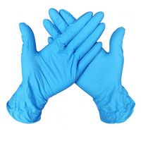 PVC Disposable Glove
