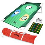 Golf Practice Hole Board Set