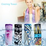CT08 Cooling Towels(32