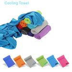 CT04 Utral Cold Cooling Towels(32