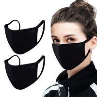 Cotton Mask (2 layer )