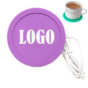 USB Warmer Coaster