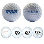 Golf Ball - White Golf Balls
