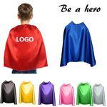 Custom Child Super Hero Cape