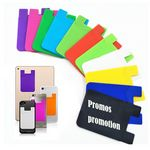 Custom Silicone Cell Phone Wallet