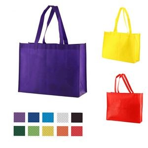 Large Non-Woven Tote Bag