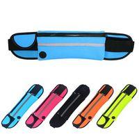 Waterproof Pocket Waist Pack