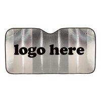 Folding Car Windshield Sunshade