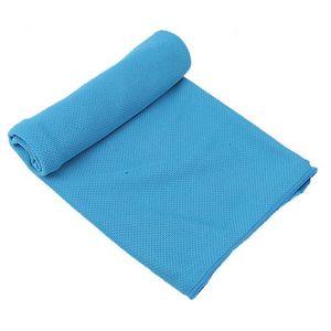 Custom Cooling Towel