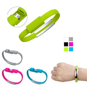Charging Cable Wristband