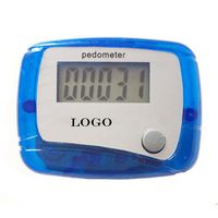 Colorful Pedometer