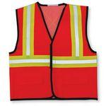 Custom Children's Safety Vest
