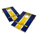 Custom Custom Full Color 2x3 Cornhole Game Set