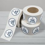 Custom Custom Roll Labels - 3