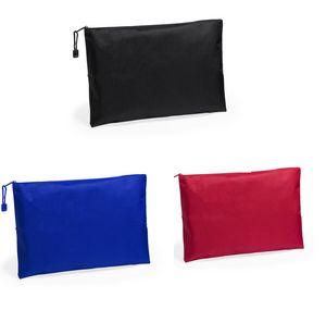Thicken A4 Zipper File Bag