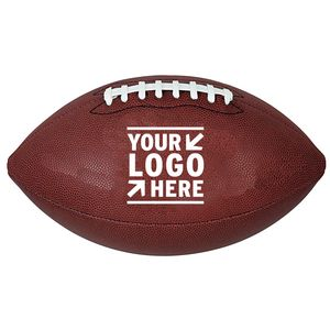 Sports Leather Football
