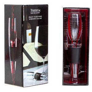 Custom Mini Wine Aerators Decanters