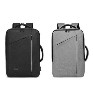 Custom Multi Functional Laptop Backpack Travel Rucksack