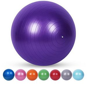 Anti Burst Yoga Ball Exercise Ball Fitness