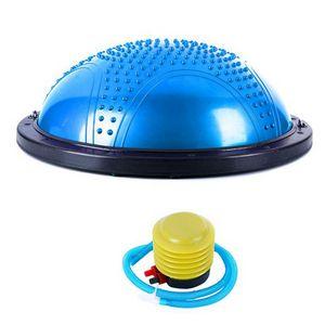 Half Balance Ball Trainer Exercise Ball