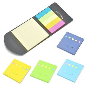 Custom Sticky Memo Pad Notes