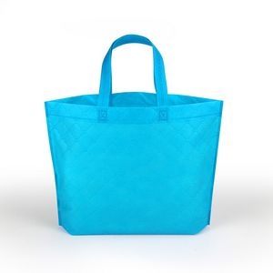 Recycle Non-woven Tote Bag