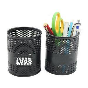 Custom Mesh Collection Pencil Holder