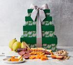 Custom Hickory Farms Fruitful Gift Tower