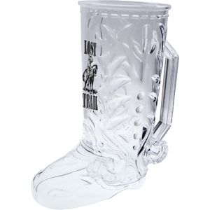 Custom Imprinted 12oz. Boot Shaped Mugs!
