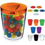 Custom 12 Oz. Candy Jar