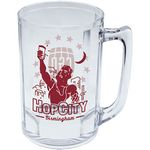 Custom 5 Oz. Styrene Beer Mug