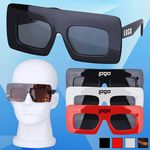 Full Frame Classic Sunglasses