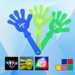 Hand Clapper w/ Flashlight