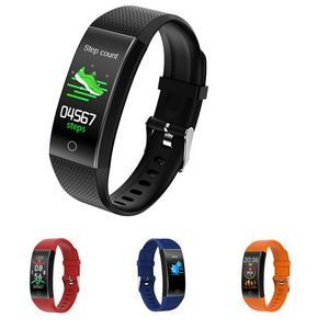 QW18T Body Temperature Smart Watch
