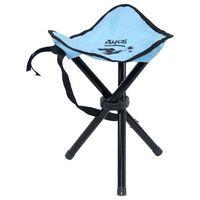 Folding 3 Leg Camping Fishing Chair