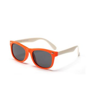 Color Matching Polarized Sunglasses