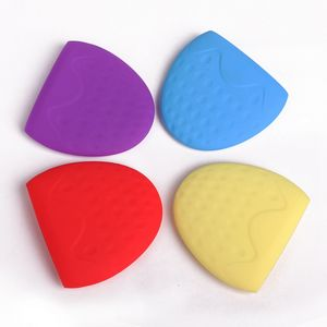 Strawberry Shape Silicone Water Cup
