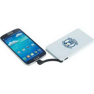 Energy Slim Power Bank Card Power Bank Charger